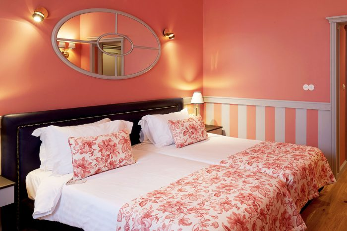 Grande Hotel do Porto - Classic Rooms