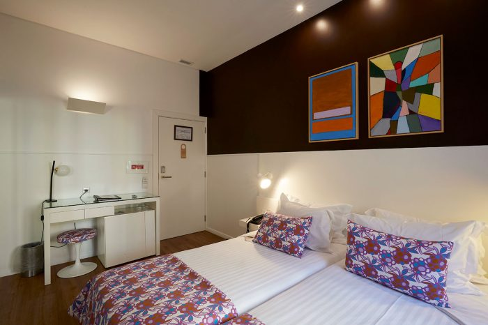Grande Hotel do Porto - Standard Rooms