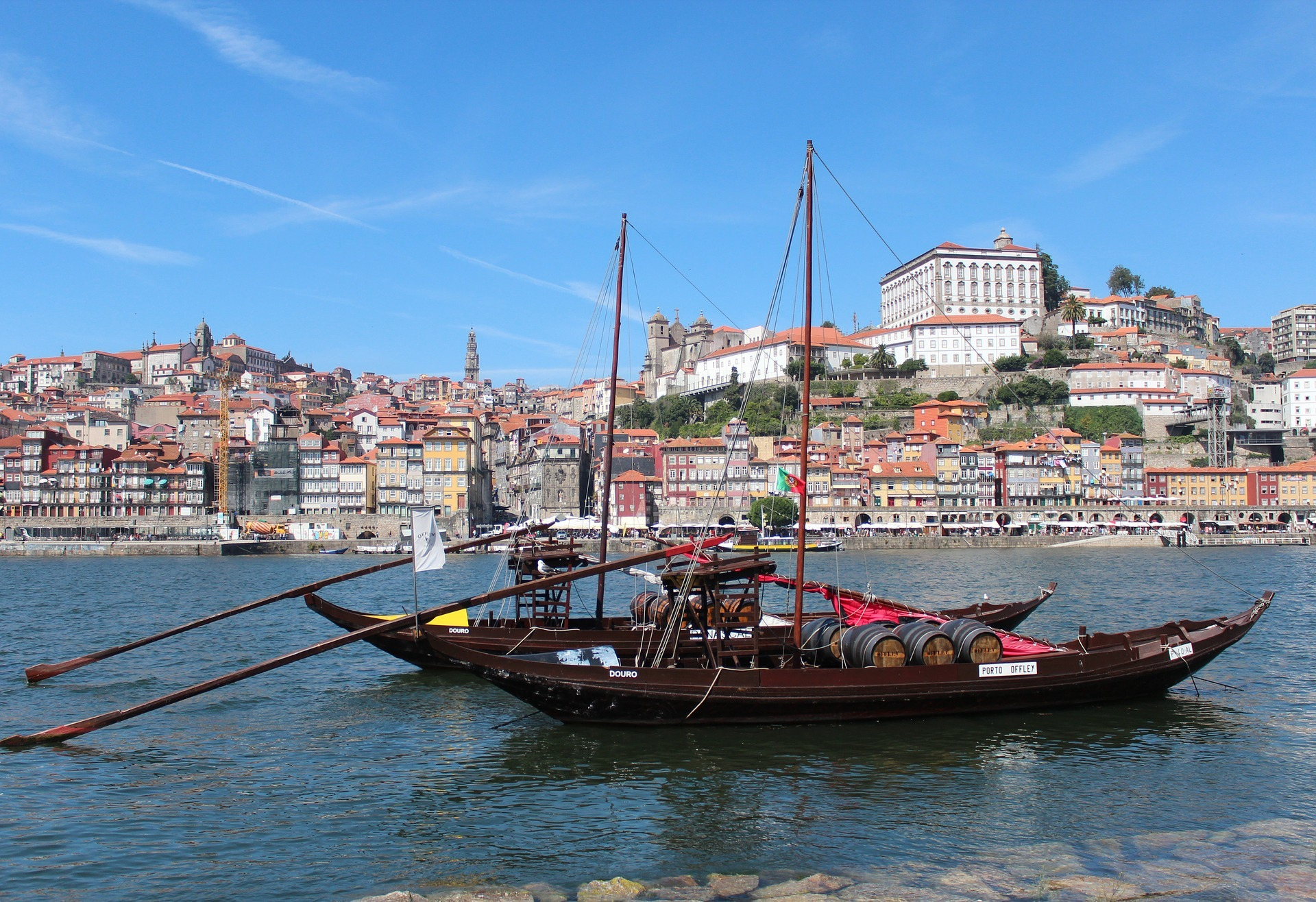 Grande Hotel do Porto - 10 reasons to visit Porto