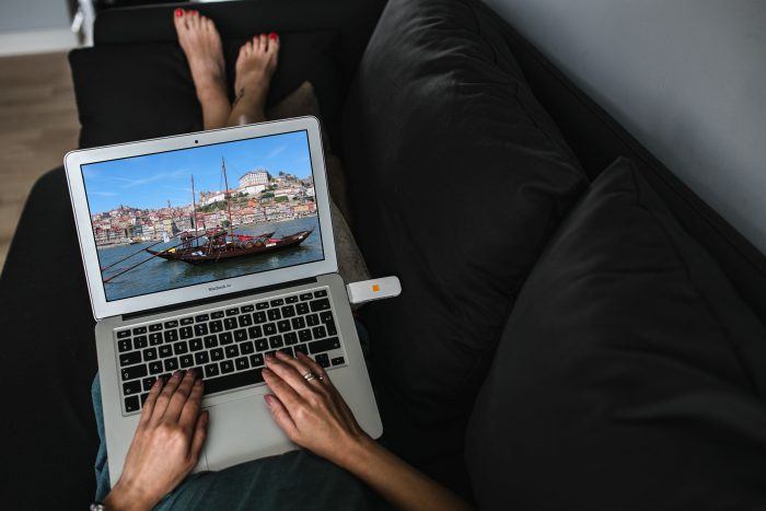 Grande Hotel do Porto - Blog - Visit Porto without leaving your couch!